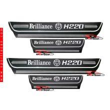 پارکابی چرمی برلیانس H320,H330,H220,H230