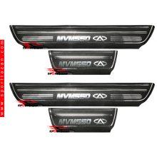 پارکابی چرمی MVM 550