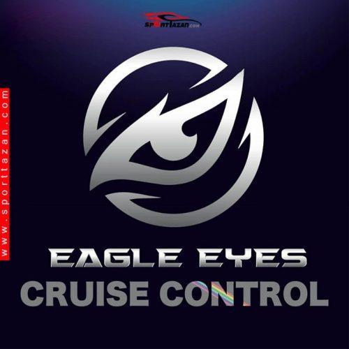 کروز کنترل آریو زوتی Z300 مدل Eagle Eyes