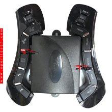 کروز کنترل رنو L90 اتوماتیک مدل Eagle eyes (با کلید فرمان و بلوتوث)