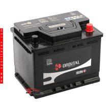 باتری اتمی اوربیتال پریمیوم ۶۰ آمپر
