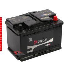 باتری اتمی اوربیتال پریمیوم ۶۶ آمپر