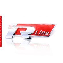 آرم جلوپنجره R Line