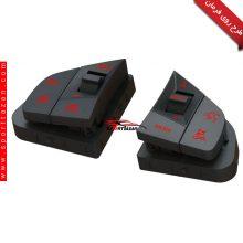 کروز کنترل و لیمیتر فابریک زوتی آریو Z300