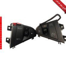 کروز کنترل و لیمیتر برلیانس H330 ، H320 دنده ای و اتوماتیک با کلیدهای فرمان