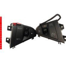 کروز کنترل و لیمیتر برلیانس V5 با کلیدهای فرمان