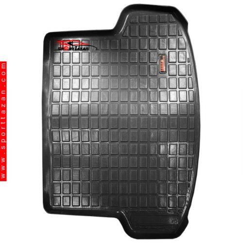 کفپوش سه بعدی صندوق خودرو سانا جک S5