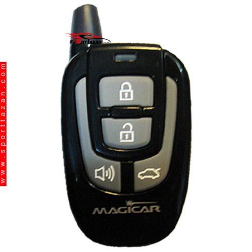 دزدگیر ماجیکار مدل 660